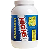 High 5 Isotonic Citrus Sports Drink Powder 2000g