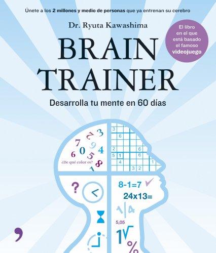 Brain Trainer por Ryuta Kawashima