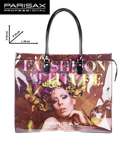 Sac Fashion Attitude vernis Parisax