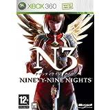 Ninety-Nine Nights (Spanische Version, dt. Bildschirmtext)