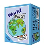 World Facts - Wissensspiel 2015 - Haas Games