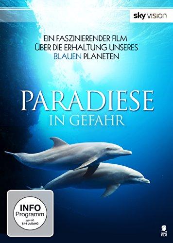 Preisvergleich Produktbild Paradiese in Gefahr (SKY VISION)