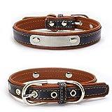 WHFDRHCWXQ Haustierhalsband Kleine Hunde Halsbänder Welpen Zubehör Tiere für Katzen Haustiere Produkt Halsbänder