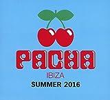 Pacha Summer 2016