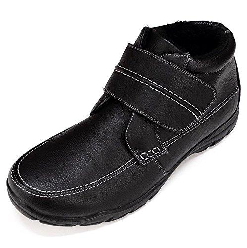 Magnus , Chaussures bateau pour homme Noir Noir 46 Noir