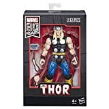 Marvel Legends Classic Thor, Marvel 80esimo Anniversario, Multicolore, E6348E48
