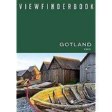 ViewFinder Book - Gotland, Fårö: French Version