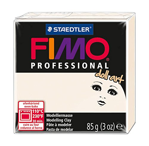 Staedtler 8027-03 Pasta per Fimo