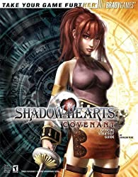 Shadow Hearts: Covenant Official Strategy Guide (Official Strategy Guides (Bradygames)) by Rick Barba (2004-10-12)