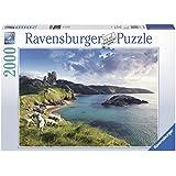 """Ravensburger Puzzle 16626 - """"Die grüne Insel"""" Erwachsenenpuzzle"""