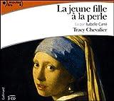 La jeune fille à la perle - Gallimard - 24/02/2005