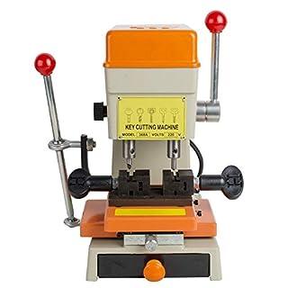 borisen Universal duplizierung Maschine für Locksmith Key Cutting Maschine für Auto Schlüssel und Haus Schlüssel
