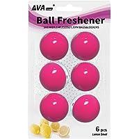 AVA Prime, deodorante per scarpe da ginnastica, 3 paia, neutralizzanti odori e rinfrescanti, auto, scarpe, borsa da…