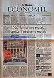 Telecharger Livres MONDE ECONOMIE LE du 14 05 2002 FOCUS DESORMAIS L ETAT ET LES COLLECTIVITES LOCALES PEUVENT GERER LEURS APPELS D OFFRES EN LIGNE LES NOUVELLES TECHNOLOGIES VONT AINSI FAIRE BAISSER LE COUT DES ACHATS PUBLICS TRIBUNES SELON L ECONOMIE CLAUDE MEYER LE JAPON POURRAIT SORTIR DE LA STAGNATION DANS LAQUELLE IL EST ENLISE EN ADOPTANT DES REFORMES SEVERES ET EN DEVENANT LE PAYS LEADER DE SA REGION EMPLOI DANS LES BANLIEUES LES ADULTES RELAIS SONT RECONNUS COMME DES MAILLONS FORTS (PDF,EPUB,MOBI) gratuits en Francaise