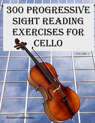 300-progressive-sight-reading-exercises-for-cello-english-edition