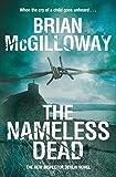 The Nameless Dead (Inspector Devlin 4)