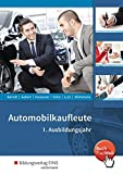 Automobilkaufleute: 1. Ausbildungsjahr: Sch?lerband