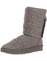 93d1b7cc0ec Amazon.co.uk: Ugg Australia - Girls' Shoes / Shoes: Shoes & Bags