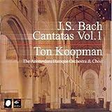 J.S.Bach: integral cantatas vol