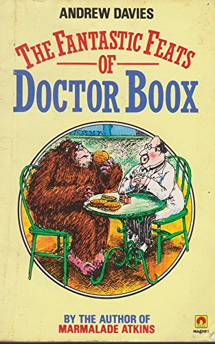The fantastic feats of Doctor Boox