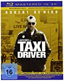 Taxi Driver (4K Mastered) [Blu-ray] -