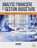 Analyse financière et gestion budgétaire