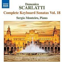 Klaviersonaten Vol.18