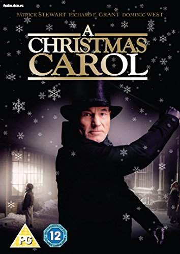 A Christmas Carol [DVD] for sale  Delivered anywhere in UK