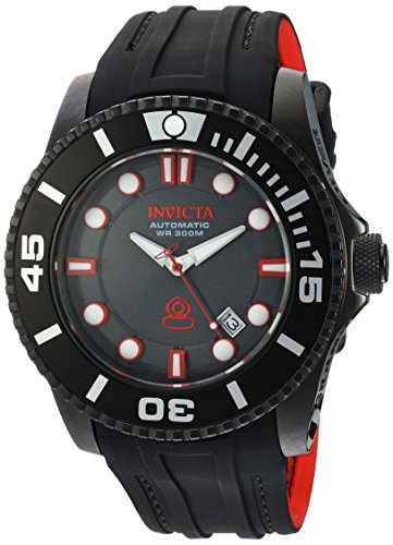 Invicta 20205 Pro Diver Analog Watch For Unisex