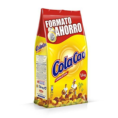 Colacao Chocolat espagnol 1,2 Kg