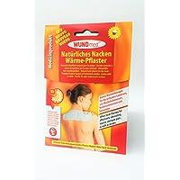 5 Stück Jumbo XL Wärmepflaster für Nacken und Schulter - langanhaltende Wärme bis zu 8 Stunden, schmerzlindernd... preisvergleich bei billige-tabletten.eu