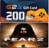 Fear 2/G2A Gift Card (Digital Code)