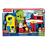 Best Fisher-Price Animali - fisher-price Little people Animal Rescue Playset Review