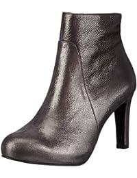 Högl shoe fashion GmbH 6-108615-62000, Botines tacón Mujer