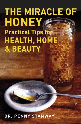 My 4 Honey Face Mask Recipes: