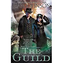 BY Johnson, Jean ( Author ) [ THE GUILD (GUARDIANS OF DESTINY (PAPERBACK)) ] May-2014 [ Paperback ]