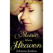 Music from Heaven (English Edition)