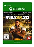 NBA 2K20: Digital Deluxe | Xbox One - Download Code