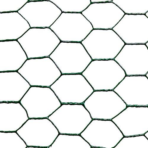 Catral 55020003/ 50/x 300/x 4/cm Colore: Argento /Rete Esagonale zincata