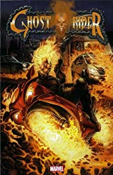 Ghost Rider: The Complete Series by Rob Williams - Vol. 1