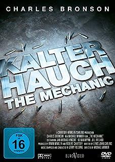 Kalter Hauch - The Mechanic