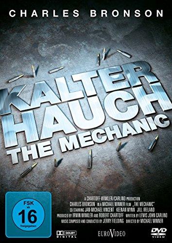 Bild von Kalter Hauch - The Mechanic
