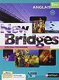 Anglais Tle New Bridges (1CD audio)