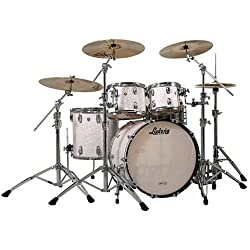 Ludwig Classic Maple MTS Mod22-0P · Drum Kit