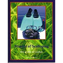 Manual of Scalloping first edition by Captain Russo (2011) Perfect Paperback
