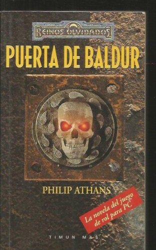 Puerta De Baldur