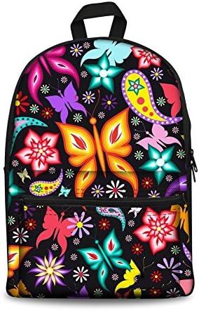 Coloranimal Cartable, papillon (Multicolore) - K-6693J B07G14C5QL B07G14C5QL B07G14C5QL | Approvisionnement Suffisant Et Une Livraison Rapide  226ab4