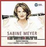 Klarinettenkonzerte - Sabine Meyer