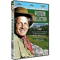 Western Collection Vol. 4: Dallas, Ciudad Fronteriza + El Árbol del Ahorcado + Amigos Bajo el Sol + Duelo en la Alta Sierra + Belle Starr + Canadian Pacific