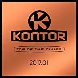 Kontor Top of the Clubs 2017.01 [Explicit]